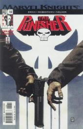 Punisher Vol.06 (Marvel comics - 2001) (The) -15- The exclusive