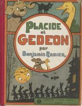 Gédéon -4- Placide et Gédéon