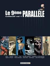 Le 9ème parallèle -1- Vol 1