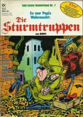 Sturmtruppen (Die) -7- N. 7