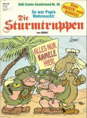 Sturmtruppen (Die) -38- N. 38