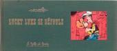 Lucky Luke (Pub et Pastiches) -TL- Lucky Luke se défoule