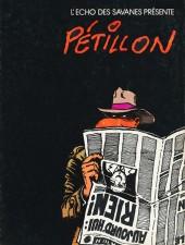 Jack Palmer -1- Pétillon