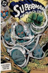 Superman: The Man of Steel Vol.1 (DC comics - 1991) -18a- Doomsday