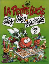 La petite Lucie -J2- Tome 2