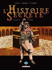 L'histoire secrète -21- Le mahdi