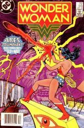 Wonder Woman Vol.1 (DC Comics - 1942) -310- All's Fair...