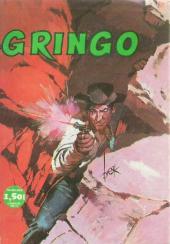 Gringo (Edi Europ) -17- William Cody