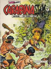 Carabina Slim -64- L'homme noir