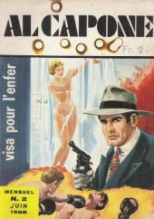 Al Capone (2e série) -2- Visa pour l'enfer