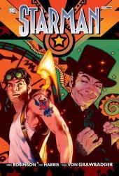 Starman -3- Volume 3