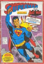 Superman (Poche) (Sagédition) -9596- Superman poche 95-96