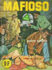 Mafioso -9- Guerre ouverte