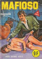 Mafioso -8- Magouille
