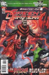 Green Lantern (2005) -61- Seeing red