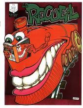 Le recueil -1- Le Recueil