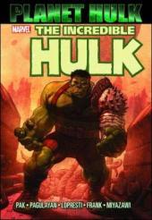 Incredible Hulk (The) (Marvel comics - 2000) -INT14 a- Planet Hulk