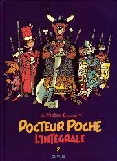 Docteur Poche -INT2- 1979-1983