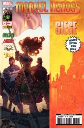 Marvel Heroes (Marvel France - 2007) -39- Coucher de soleil