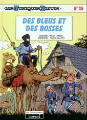 Les tuniques Bleues -25Ind2011- Des Bleus et des bosses