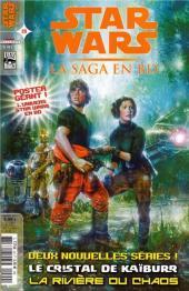 Star Wars - BD Magazine / La saga en BD -29- Numéro 29