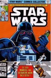 Star Wars (Comics Collector) -24- Numéro 24