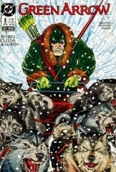 Green Arrow (DC comics - 1988) -8- The powderhorn trail