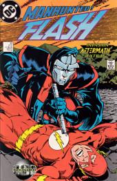 Flash (The) Vol.2 (DC comics - 1987) -22- Invaded lives