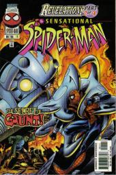 Sensational Spider-Man (The) (1996) -11- Revelations : deadly diversions