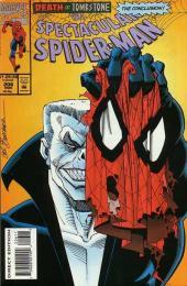 Spectacular Spider-Man (The) (1976) -206- Fatal desire