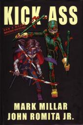 Kick-Ass (2008) -INTHCa- Kick-ass