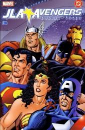 JLA/Avengers (2003) -1- A journey into mystery