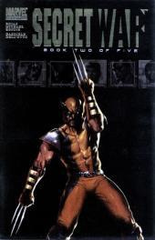 Secret war (Marvel comics - 2004) -2- Book two of five