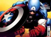 Captain America: Reborn (2009) -1VC- Reborn