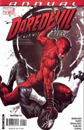 Daredevil (1998) -AN2007- Annual 2007 : Devil may care