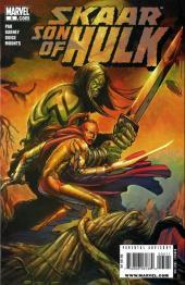 Skaar: Son of Hulk (2008) -5- Fall of the prophet