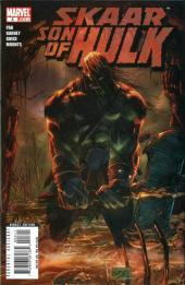 Skaar: Son of Hulk (2008) -3- The princess and the beast