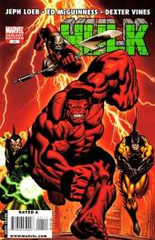 Hulk Vol.2 (Marvel comics - 2008) -11- Trapped in a world they never made