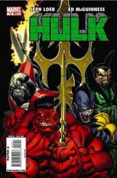 Hulk Vol.2 (Marvel comics - 2008) -12- Winner takes all