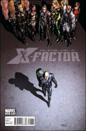 X-Factor (Marvel comics - 1986) -213- Keeping things