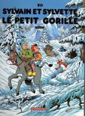 Sylvain et Sylvette -50Ind- Le Petit Gorille