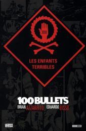 100 Bullets (albums brochés) -12- Les enfants terribles