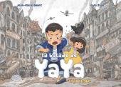 La balade de Yaya -1- La fugue