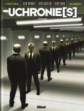 Uchronie(s) -1- Épilogue