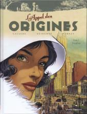 L'appel des origines -1- Harlem