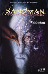 Sandman (Le Maître des rêves) -4- Eviction