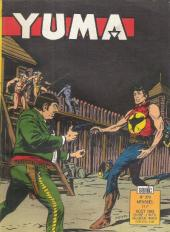 Yuma (1re série) -370- Cauchemars (7)