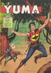 Yuma (1re série) -363- Chasse à l'homme (2)