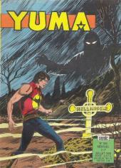 Yuma (1re série) -369- Cauchemars (6)