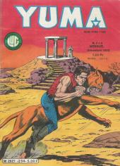 Yuma (1re série) -254- Les